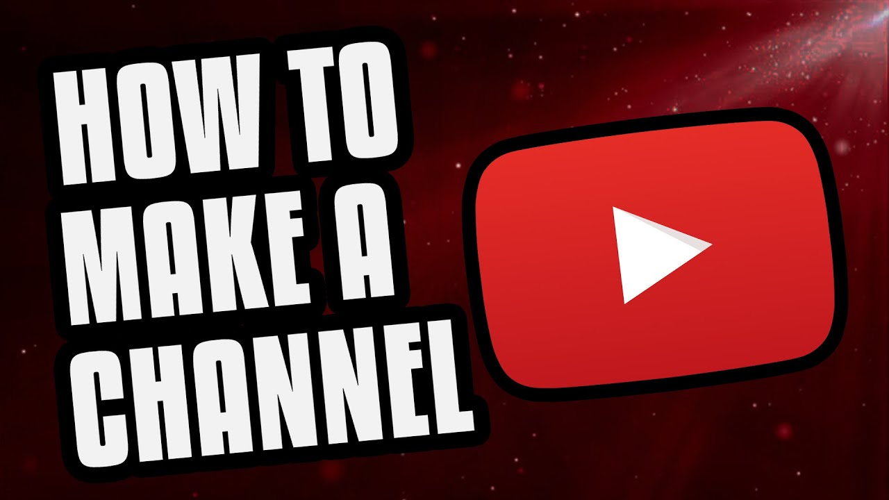 How to Create YouTube Channel Art?