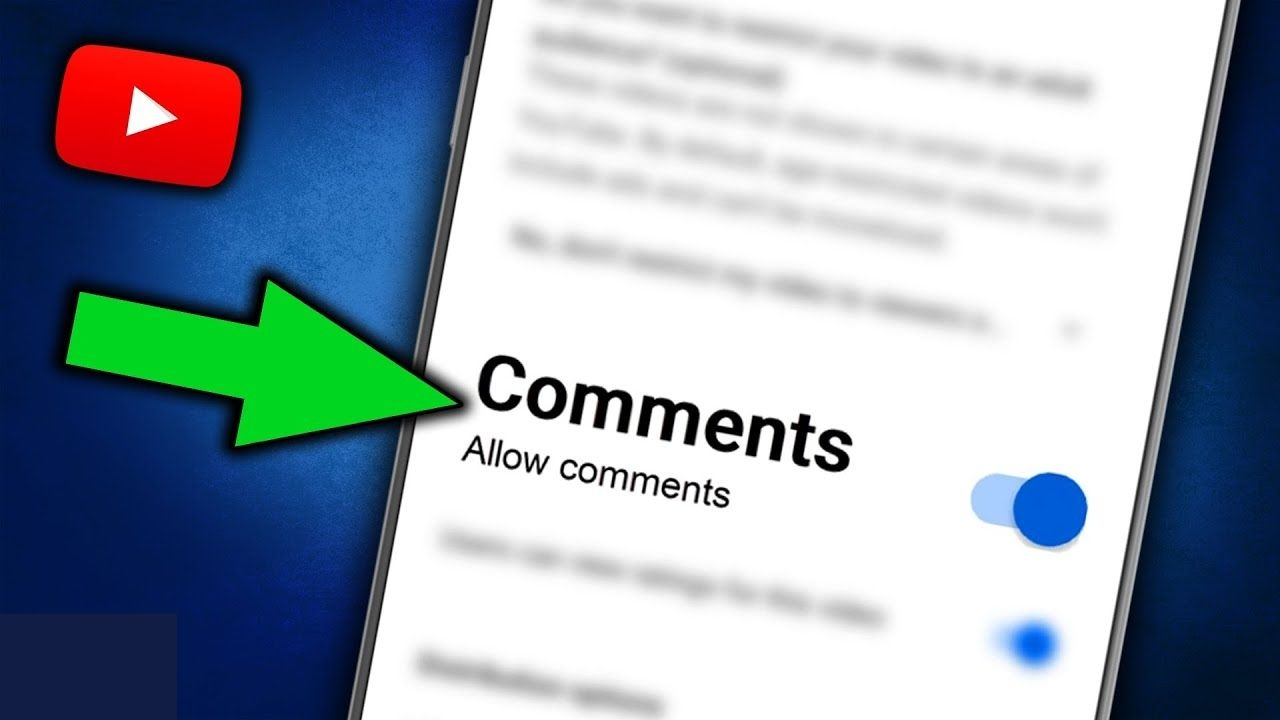 Why Can't I Post Comments on YouTube?
