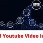 Embed Youtube Video in Prezi
