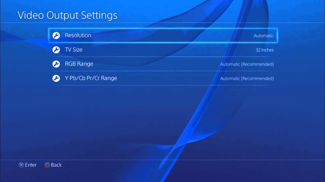 How to Change YouTube Quality on PS4?