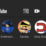 What Does the Blue Dot on YouTube Mean?