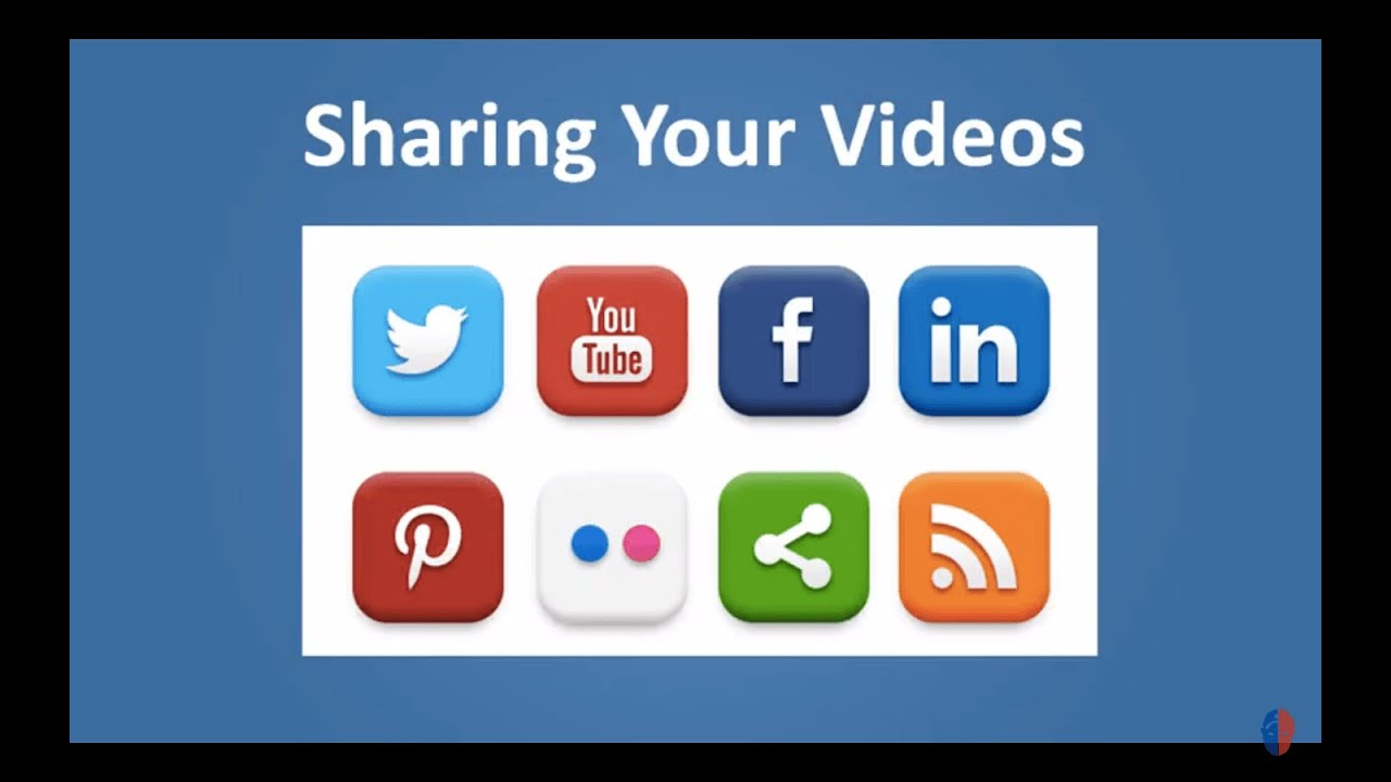 Why to Share Videos on other Apps?