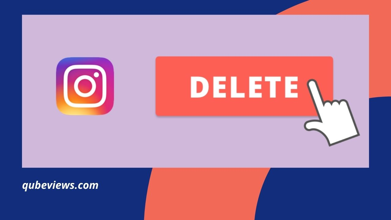 How to Delete Instagram Account on Iphone?