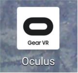 Gear VR Oculus
