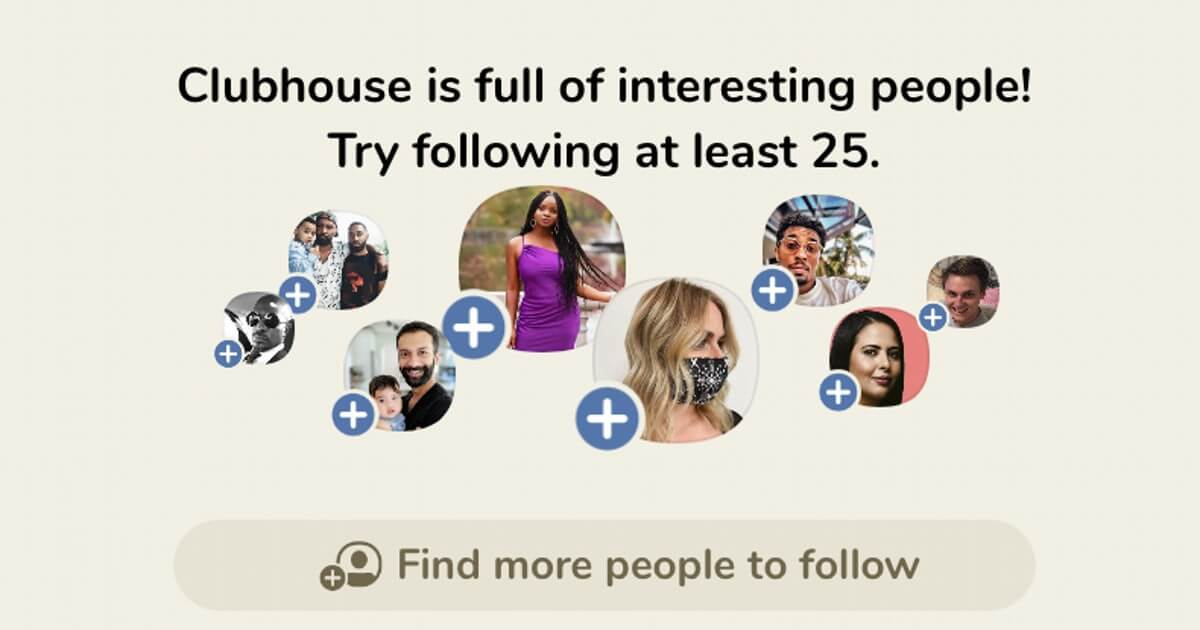 How To Get An Invite To The Clubhouse App?