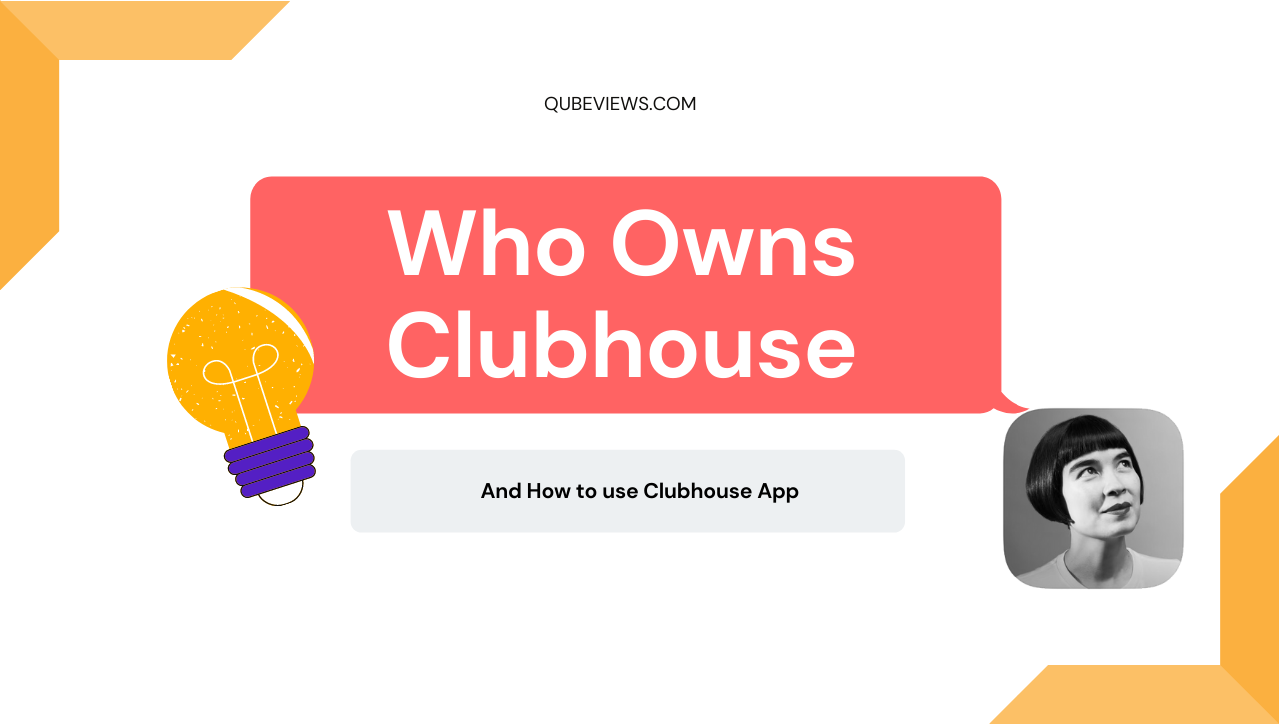 Who Owns Clubhouse