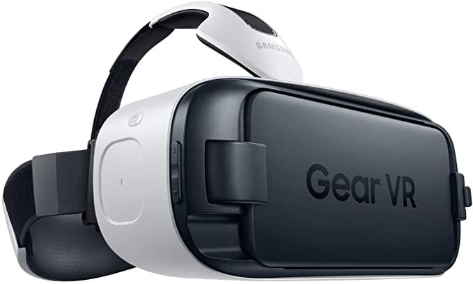 What is Samsung Gear VR?