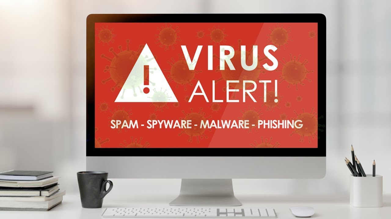 Can you get a virus from watching YouTube Videos