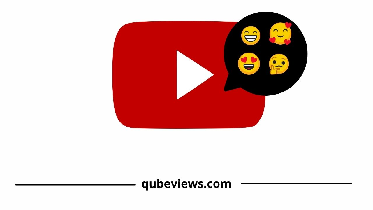 How To Put Emojis On YouTube Comments?