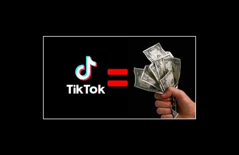 Do People make money on TikTok?