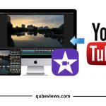 How to upload from iMovie to YouTube