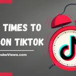 What is the best time to post on TikTok?