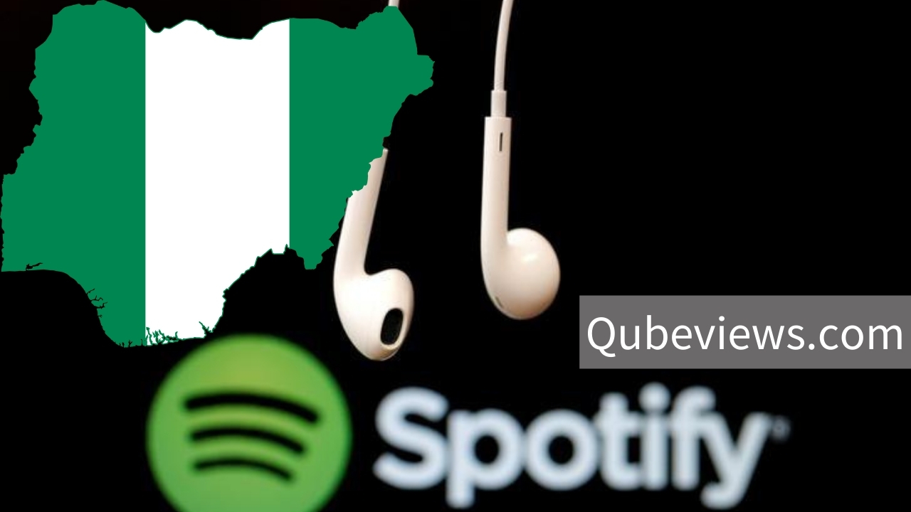How to use Spotify in Nigeria
