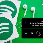 Why Spotify Stops When Phone Locks?