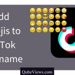 How to Put an Emoji in your Tiktok Username?